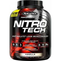 MuscleTech Nitro-Tech - 1800g