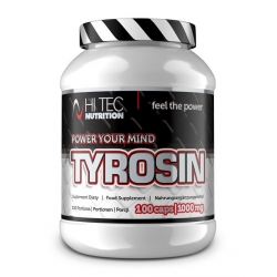 Hi Tec Tyrosin - 100 kaps.