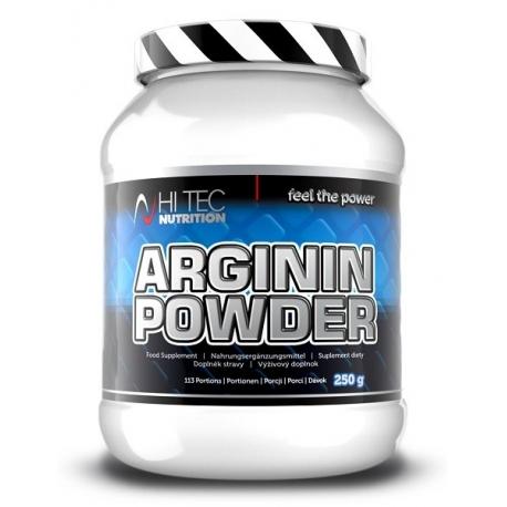 Hi-Tec Arginin Powder 250g