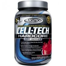 Muscletech - Cell Tech Hardcore - 2000 g