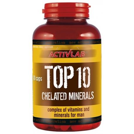 ActivLab Top 10 - 90 kaps.