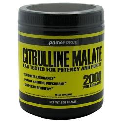 PrimaForce Citrulline Malate - 200g