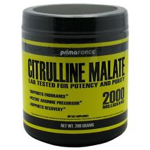 PrimaForce Citrulline Malate - 200g