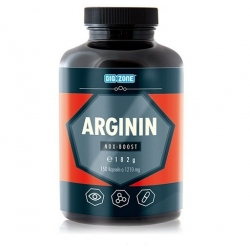 Big Zone Arginin Nox Boost 150 Kaps