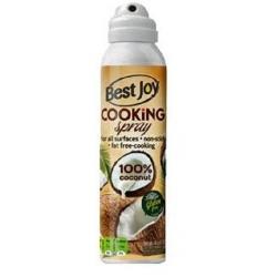 Best Joy 100% Coconut Oil SPRAY 201g