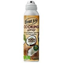 Best Joy 100% Coconut Oil SPRAY 201g