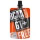 Extrifit BCAA+Gel 80g [box 25]