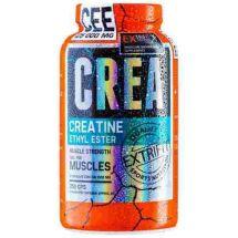 Extrifit Creatine Ethyl Ester Crea Pure 250 kaps