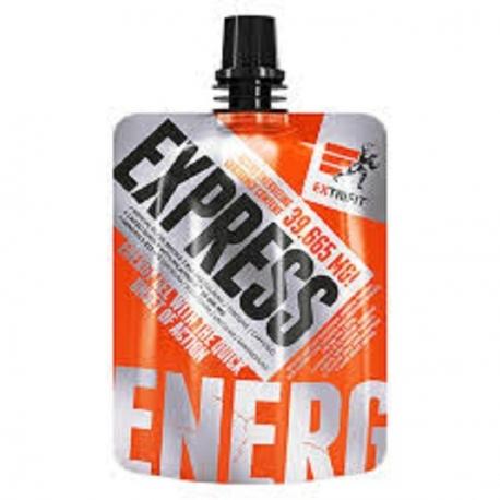 Extrifit Express Gel 80g