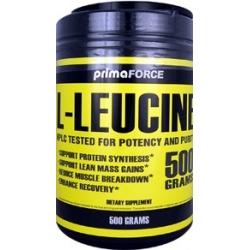 PrimaForce Leucine - 500g [leucyna]