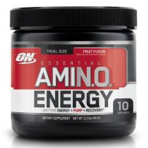 Optimum Amino Energy Fruit Fusion 90g.