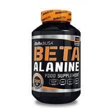 Bio Tech Beta Alanine 120 caps