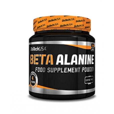 Bio Tech Beta Alanine 300g