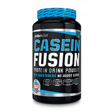 BioTech USA Casein Fusion - 908g