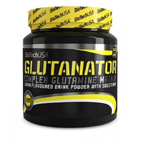 Bio Tech Glutanator 300g