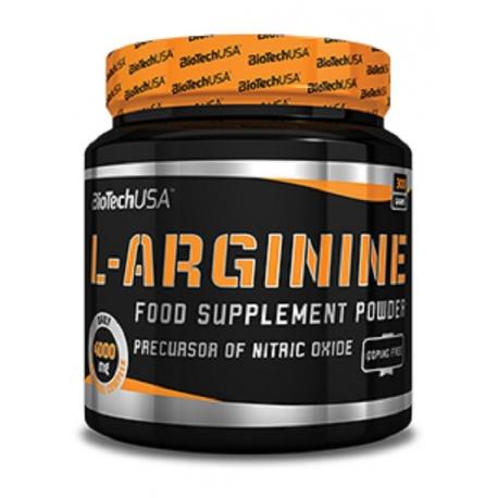 Bio Tech L-Arginine 300g
