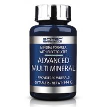 Scitec Advanced Multi Mineral 60 tabs