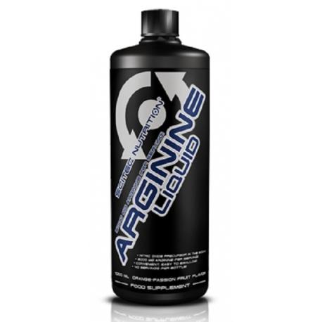 Scitec Arginine Liquid 1000ml