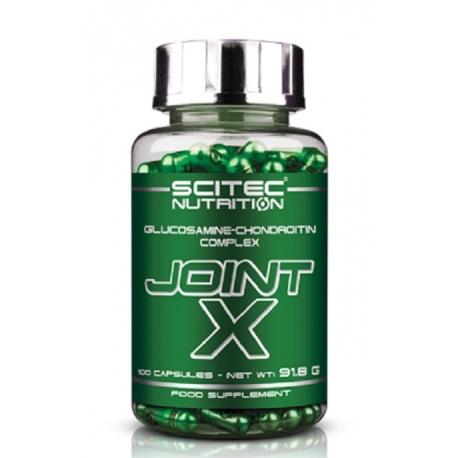 Scitec Joint-X 100caps