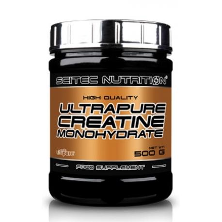 Scitec Ultrapure Creatine Monohydrate 500g