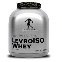 Levrone Levro Iso Whey 2270g