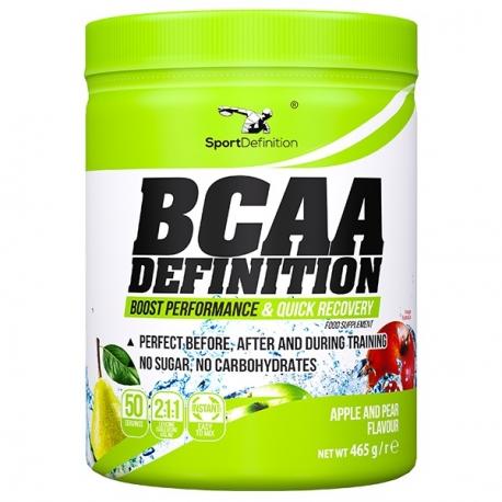 Sport Definition Bcaa 465g