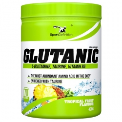 Sport Definition Glutanic 490g