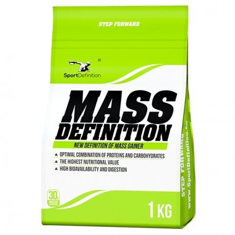 Sport Definition Mass Definition 1000g