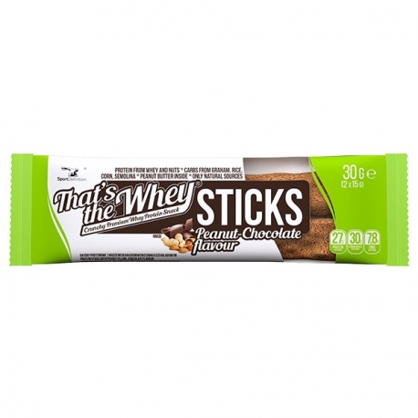 Sport Definition STICKS 30g