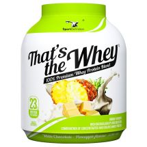 Sport Definition Whey 2,27kg.