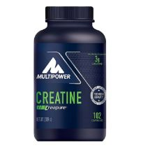 Multipower Creatine 102 kaps.