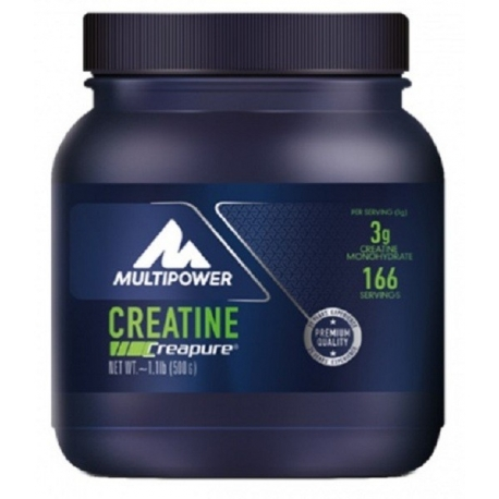 Multipower Creatine [kreatyna] - 500g