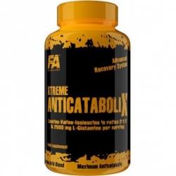 FA Nutrition Xtreme Anticatabolix Tabs 250 tabl.