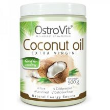 Ostrovit Coconut Oil 900g Extra Virgin