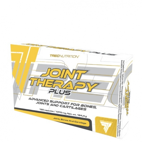 Trec Joint therapy Plus 120 caps.