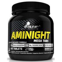 Olimp Aminight mega tabs 300 tab