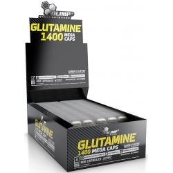 Olimp Glutamine Mega Caps - 30 kaps.
