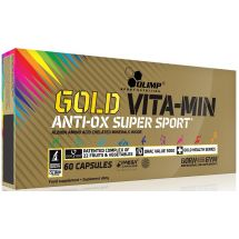 Olimp Gold Vitamin-Anti Ox 60 kaps.
