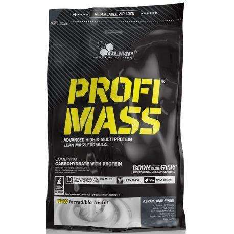 OLIMP Profi Mass 1000 g