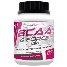 Trec Bcaa g-force 90 caps.