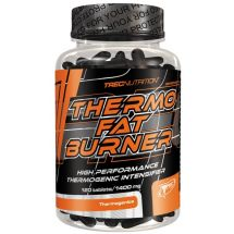 Trec Fat burner 120 caps.