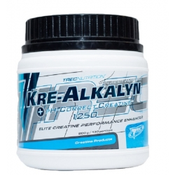 TREC Kre-Alkalyn Powder 200 g