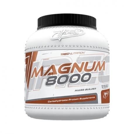 TREC Magnum 8000 - 1600 g