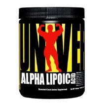 Universal Alpha Lipoic Acid 60 kaps