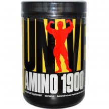 Universal Amino 1900 300 tabs.