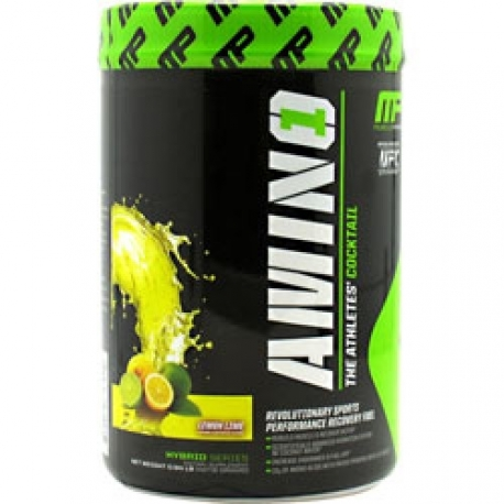MusclePharm - Amino 1 - 268g