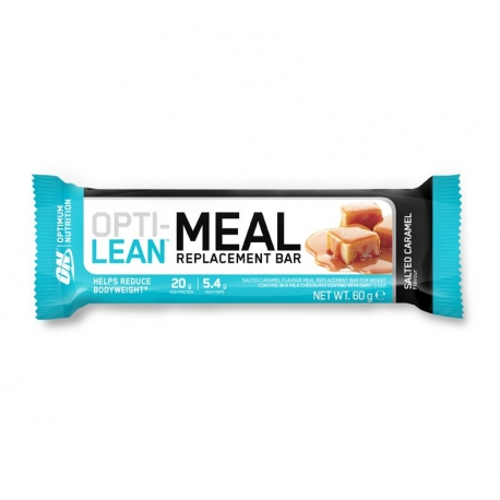 OPTIMUM Opti-Lean Meal Replacement Bar 60g