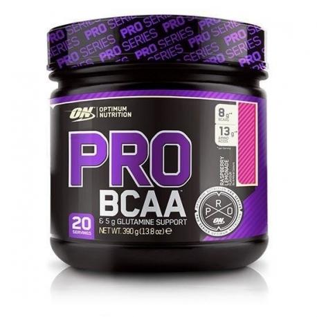 Optimum Pro BCAA 390g