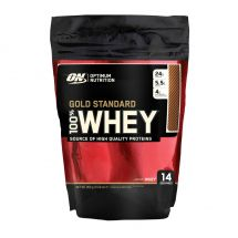 Optimum Whey Gold 450g