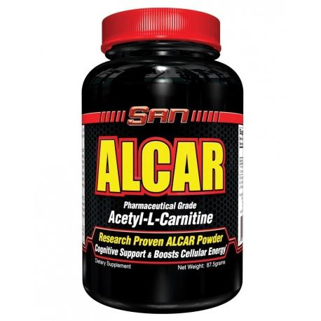 San Alcar powder 87,5g